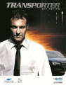 Poster : Transporter: the series